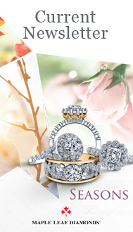 Canadian Diamonds Open House - Bakelaar Jewellers